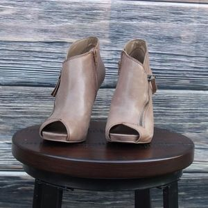 Nine West Booties Heels
